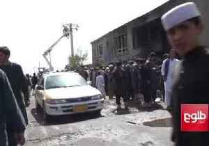 Casualties Reported After Suicide Attack Hits Afghan Intelligence Agency Convoy in Kabul [Video]