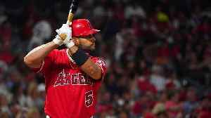 Why Are Albert Pujols' Accomplishments Overlooked? [Video]