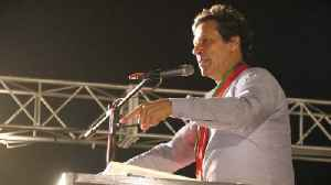 Pakistan's Imran Khan Could Reshape US-Pakistan Relations [Video]