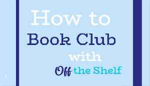 How to Pick the Perfect Book Club Book [Video]