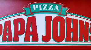 Papa John's Founder Is Suing The Chain [Video]