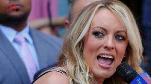 Stormy Daniels May Have Been Targeted by Columbus Officer Before Arrest, New Emails Show [Video]