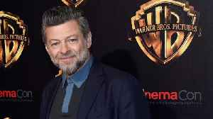 Netflix Embarks On Largest Deal Yet With Andy Serkis' Mowgli Movie [Video]
