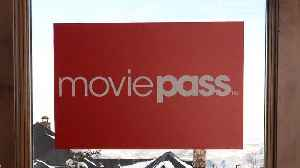 MoviePass Crashing After Briefly Running Out Of Money [Video]