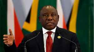 South Africa's Ramaphosa Says to Discuss Nuclear With Putin In Future [Video]