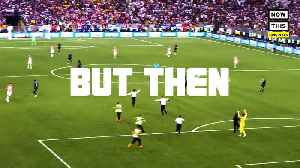 Pussy Riot's World Cup Protest Explained [Video]