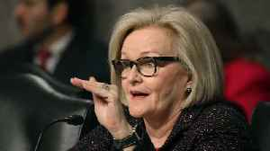 Daily Beast: Russian Hackers Targeted Sen. Claire McCaskill [Video]