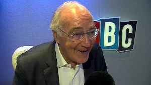 Michael Howard: A Conservative Leadership Contest Would Be Foolish [Video]