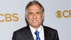 CBS Stock Drops On Rumors Of Moonves Sexual Misconduct [Video]