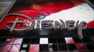 Shareholders Approve Disney and 21st Century Fox's Merger [Video]