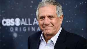 Les Moonves Accused Of Sexual Misconduct [Video]