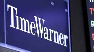 Charter For Time Warner Merger Stalls In NY [Video]