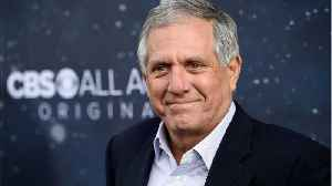 Sexual Harassment Commission Steps Away From Les Moonves [Video]