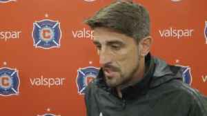 Paunovic: 'I'm confident we still have the season to play' [Video]