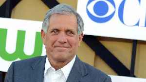 CBS Board To Conduct Investigation On Sexual Misconduct Allegations Against Les Moonves [Video]