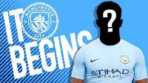 OFFICIAL: Manchester City Sign World Record Star From Premier League Rivals! | #VFN [Video]