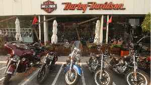 With Nimbler Bikes, Harley Sharpens Asia Focus to Revive Growth [Video]