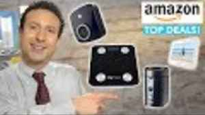 Best Amazon Deals of the Week (Prime Day Deals STILL IN STOCK!) [Video]
