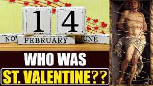 Why Is Valentine's Day Celebrated ? | BoldSky [Video]