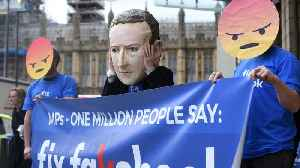 UK Parliament calls for fake news crackdown, Amazon speaks up on Rekognition [Video]