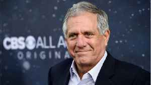 CBS Board Handles Charges Against CEO Moonves [Video]