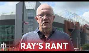 News video: Jose and Ed Sort It Out! Ray's Rant