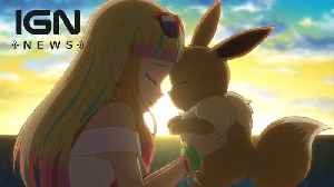 Pokemon the Movie: The Power of Us Coming This Fall [Video]