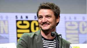 First Look At Pedro Pascal's Character In Wonder Woman 1984 [Video]