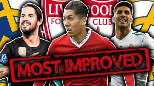 The Most IMPROVED Player In Europe Is … [Video]