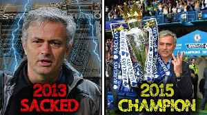 10 Greatest Managerial Comebacks! [Video]