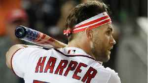 Bryce Harper Most Likely Will Be Traded [Video]