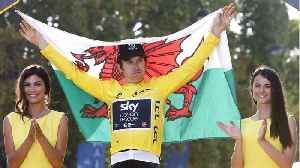 Tour De France Winner Thomas Went To A Welsh School That Breeds Champions [Video]