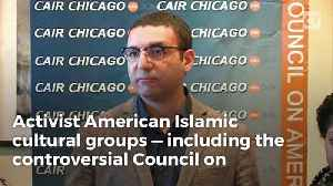 CAIR Furious After Trump Trolls Muslim Groups With Ramadan Dinner Bait And Switch [Video]