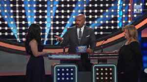 More Viewers Watched 'Family Feud' Than Robert De Niro's Anti-trump Speech [Video]