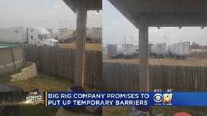 Construction Company Promising Changes After Consumer Justice Report [Video]