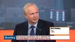 BP's Dudley on Divestment, Oil Prices, Investment [Video]