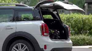 The new MINI Countryman Preview [Video]
