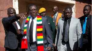 Both Zimbabwe Candidates Claim Victory In [Video]