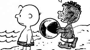 How Franklin from 'Peanuts' Integrated a Beloved Comic Strip [Video]