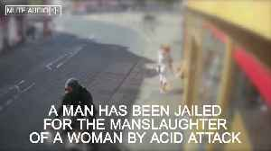 17-year jail term for teenager who carried out UK's first acid killing [Video]