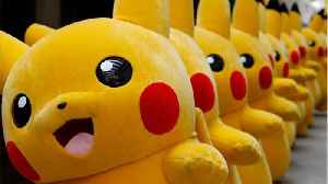 'Pokémon the Movie: The Power of Us' Coming To The U.S. Soon [Video]