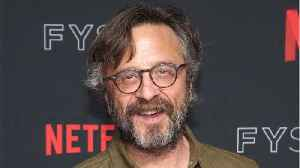 Comedian Marc Maron Rumored To Be Joining New Joker Movie [Video]