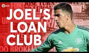 News video: Joel Pereira's Loan Club! Tomorrow's Manchester United Transfer News Today! #52
