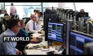 What is net neutrality? | FT World [Video]