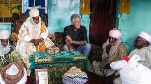 The Final Season Of 'Anthony Bourdain: Parts Unknown' Will Air This Fall [Video]