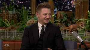 Jeremy Renner Turned Down 'Mission: Impossible' Cameo [Video]
