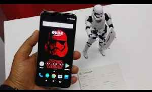 OnePlus 5T Star Wars Limited Edition (Hindi) [Video]