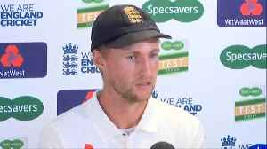 India vs England : Joe Root is confident of his Team to get 20 wickets | वनइंडिय&#x93E [Video]