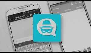 Read whatsapp messages and still hide your last seen (Hindi) [Video]