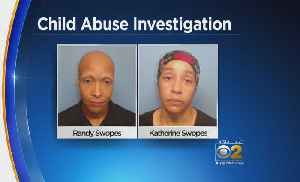 Couple Accused Of Child Endangerment To Represent Themselves In Court [Video]